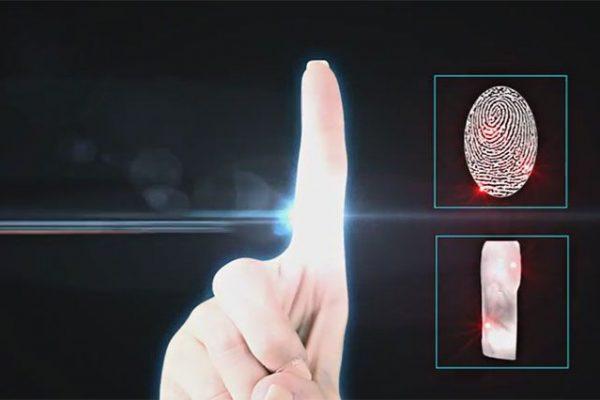 Tecnologia de reconhecimento de impressões digitais da NEC premiada no teste da NIST