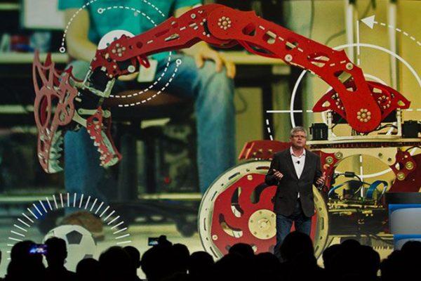 Qualcomm revela os avanços em robótica com os Snapdragon Rover e Micro Rover