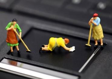 Limpar o PC com o TuneUp Utilities