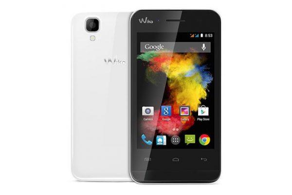 Wiko GOA: um smartphone de 69 euros
