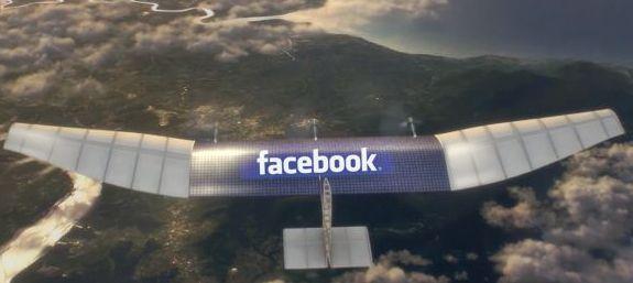 fb drones Connectivity Lab, drones, facebook, Facebook Connectivity Lab, internet, Loon Project, Projeto Loon, Social Good Summit
