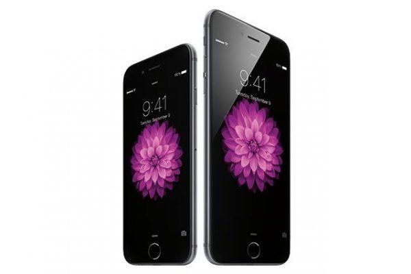 iPhone 6 - iPhone 6 Plus