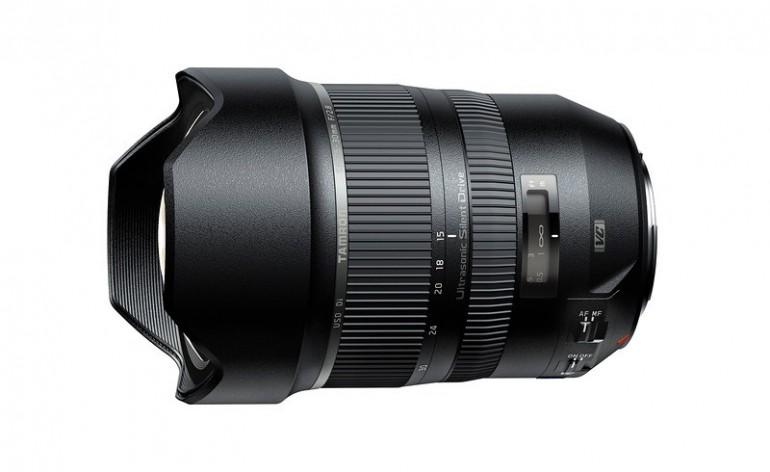 SP 15-30mm F/2.8 Di VC USD(Modelo A012)