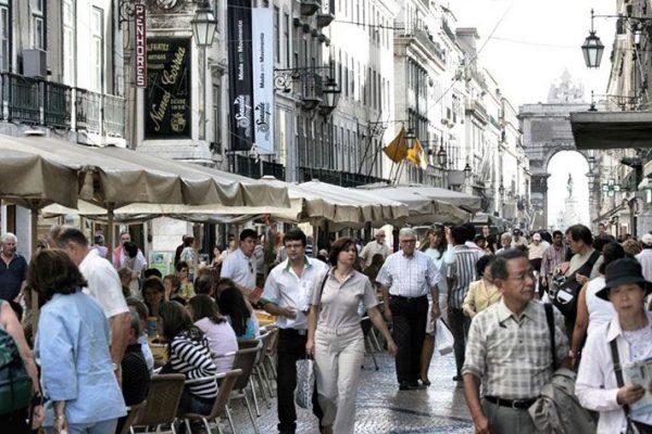 Lisboa é a cidade mais cara que em Agosto