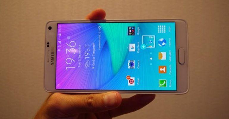 GalaxyNote4 7 580 90 Galaxy, galaxy note 4, Phablet, Samsung, smartphones