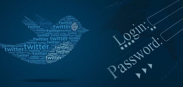 Twitter Login Failed Digits