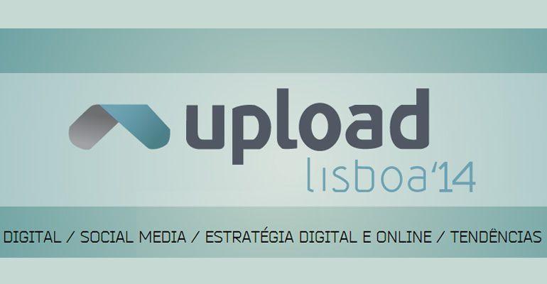 UPLOAD Lisboa 2014