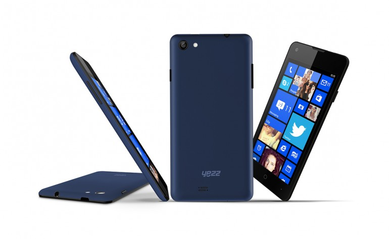 Billy 4.7 Windows Phone 8.1