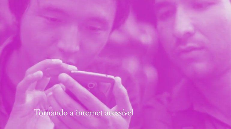 Internet.org, uma iniciativa global para disponibilizar o acesso à internet a mais de 5 mil milhões de pessoas gratuitamente