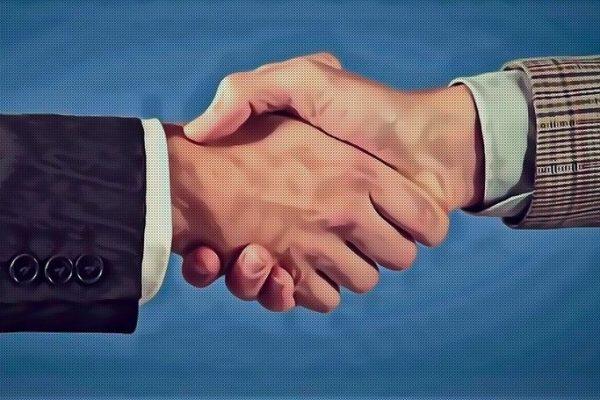 acordo de cooperação