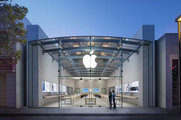 Apple é a marca mais valiosa do mundo segundo a Forbes