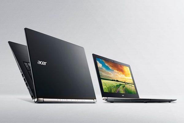 Acer Aspire V Nitro Black Edition com Ecrã 4K