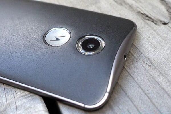 Motorola Moto X Lollipop
