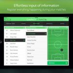 Coacher iPad Screenshot 02
