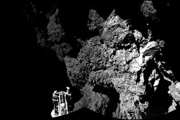 Philae1 sonda