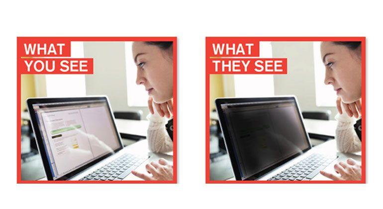 Novos Privacy Screens da Targus