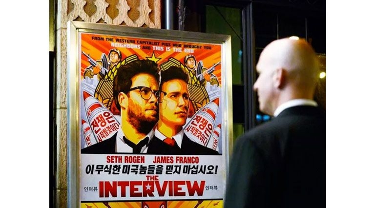Sony: The Interview