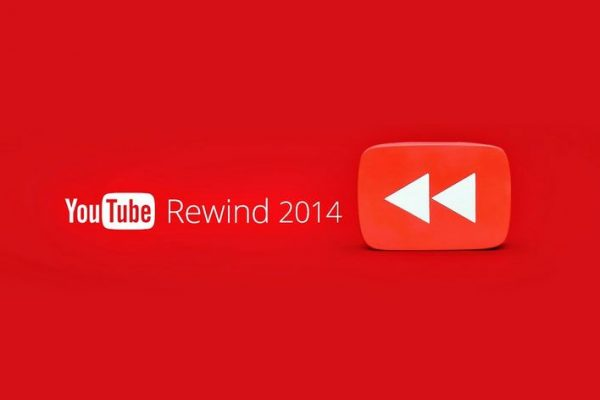 Top vídeos do YouTube em 2014