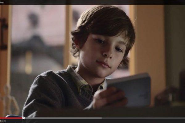 Vídeo de Natal da WD ultrapassa meio milhão de visualizações