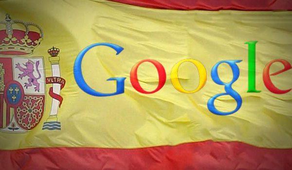 Google News Espanha