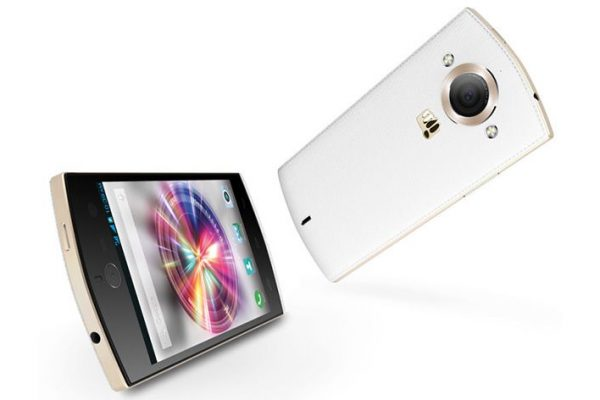 Micromax revela Canvas Selfie