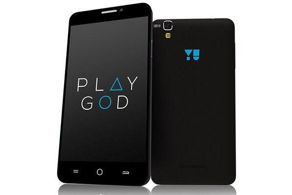 Yureka Micromax Cyanogen