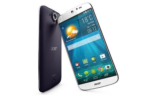 smartphone Liquid Jade S