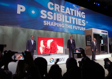 Samsung: Creating Possibilities, Shaping the Future
