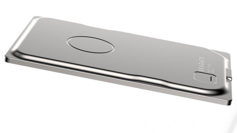 Seagate anuncia o disco externo portátil mais fino do mundo na CES 2015
