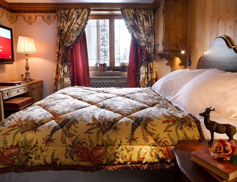 Hotel Les Airelles (Quarto)