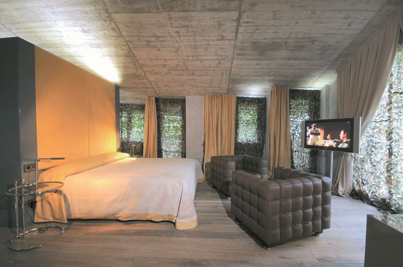 Palomé Hotel – La Massana (Andorra)