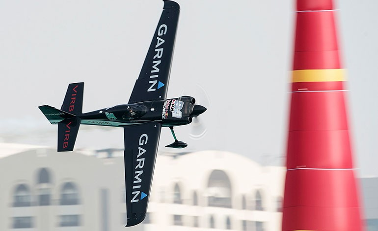 Garmin Red Bull Air Race