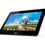 Acer Tablet Iconia Tab 10 A3 A20 A3 A20FHD grey gellery 02 Acer, Android, Iconia, Iconia Tab 10