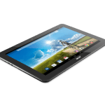 Acer Tablet Iconia Tab 10 A3 A20 A3 A20FHD grey gellery 03 Acer, Android, Iconia, Iconia Tab 10