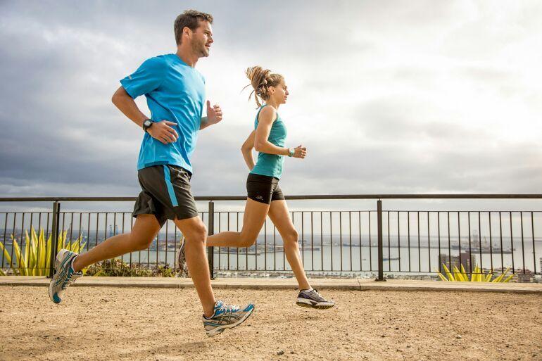 Garmin Lifestyle fitness