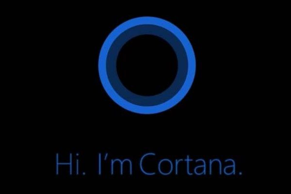 Microsoft Cortana Android iOS