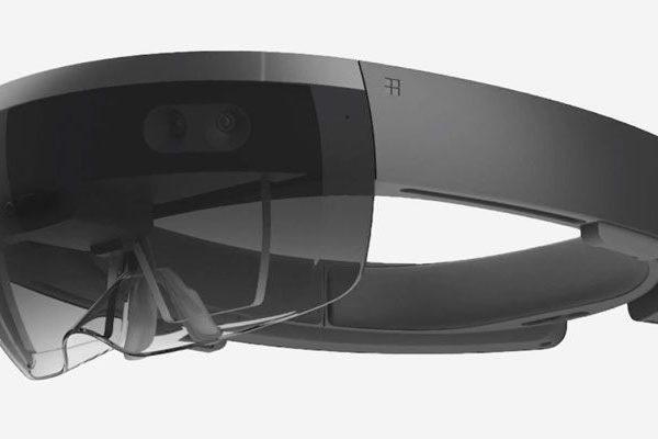 Microsoft HoloLens Xbox One