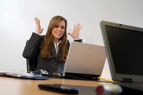Mulheres tem menos conscientes das ciberameaças