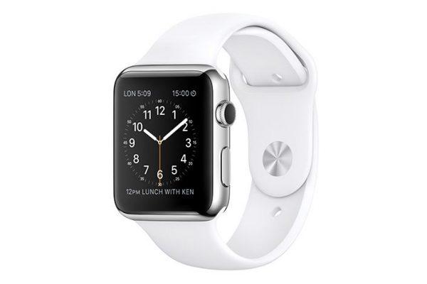 película de proteção para o Apple Watch