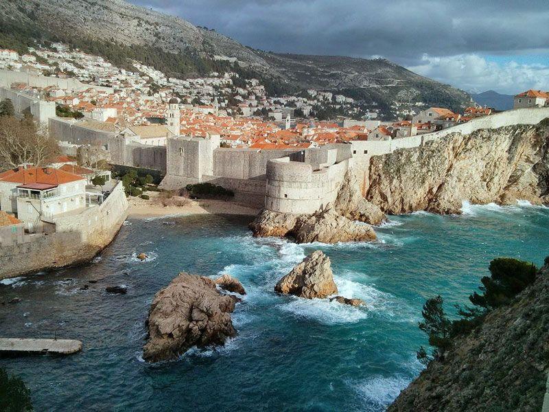 Dubrovnik_Bay