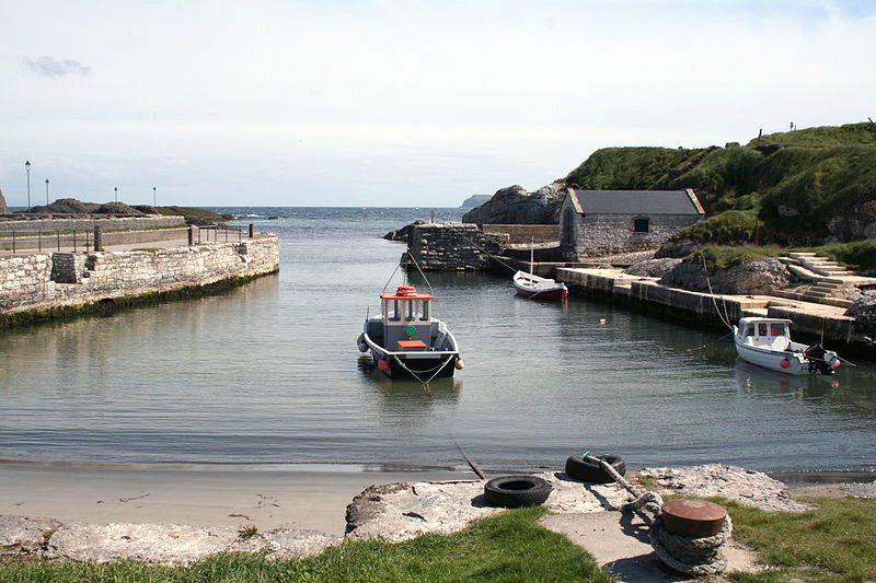 Harbour_Ireland