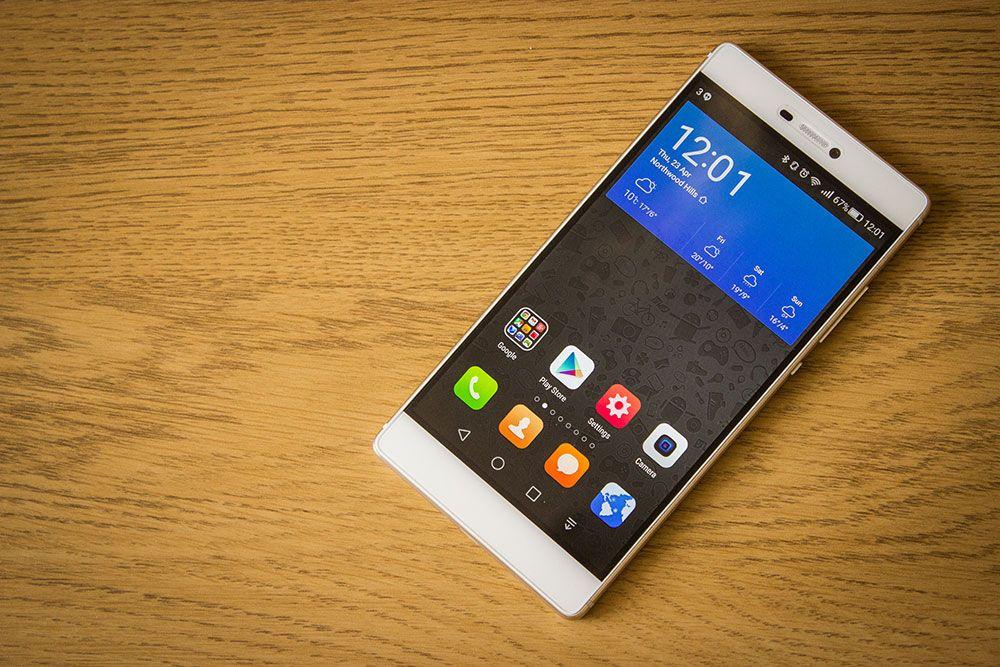 Huawei P8 1 análise, Huawei, Huawei P8, P8, review