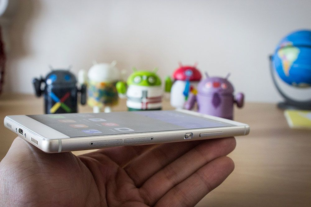 Huawei P8 11 análise, Huawei, Huawei P8, P8, review