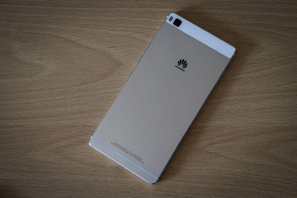 Huawei P8 12 análise, Huawei, Huawei P8, P8, review