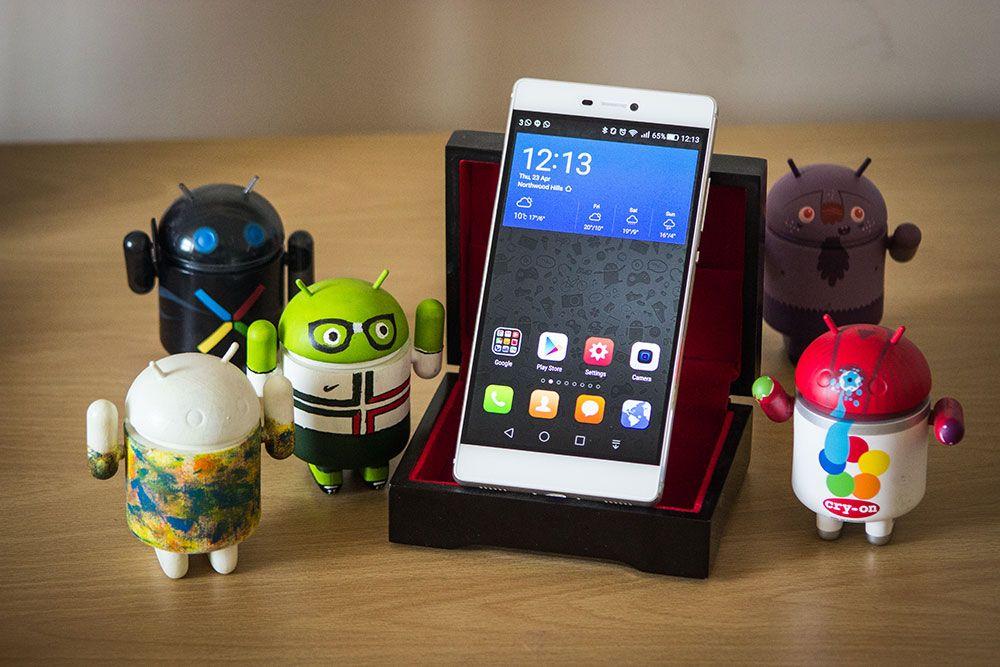 Huawei P8 3 análise, Huawei, Huawei P8, P8, review