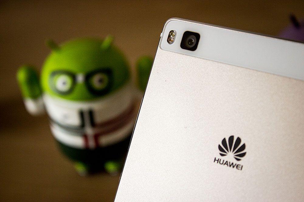 Huawei P8 4 análise, Huawei, Huawei P8, P8, review