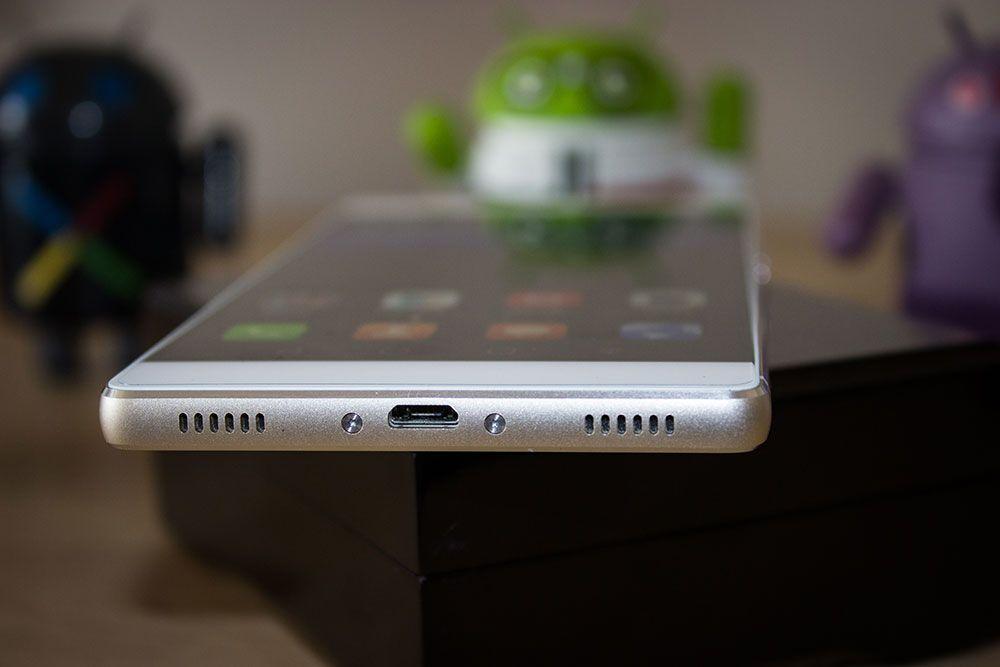 Huawei P8 6 análise, Huawei, Huawei P8, P8, review