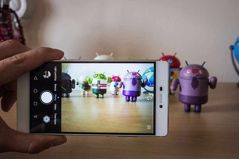 Huawei P8 9 análise, Huawei, Huawei P8, P8, review