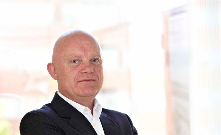 Laurent Daudré-Vignier, Director Geral da Exclusive Networks Ibéria
