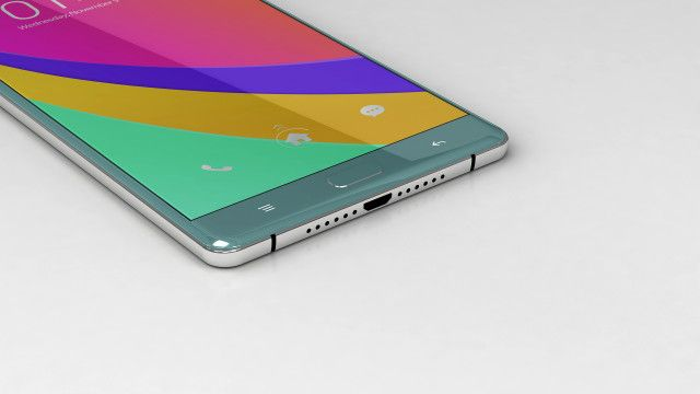 Leaked design shows the chic style common of the R series Android, MediaTek, oppo, Oppo R7, R7, smartphone, topo-de-gama